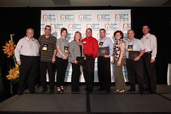 Awards Luncheon_Level One Silver2 (Right at Home US) Tags: homeimprovement caregiving caregiver homecare rightathome inhomecare rightathomefranchisees adultcaregiving