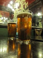 London 2012: dag 1 (kalocka) Tags: uk britain united capital great kingdom pint londen publondon