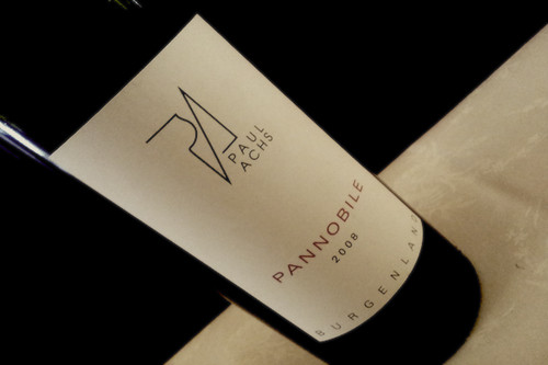 Pannobile 2008 : Paul Achs