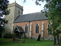 Leicestershire, Carlton Curlieu (jmc4 - Church Explorer) Tags: monument carlton leicestershire tomb vale bale effigy carltoncurlieu curlieu