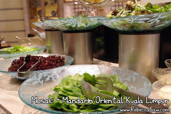 Mosaic- Mandarin Oriental, Kuala Lumpur-56