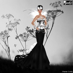 """MAVEN"" by Ziamela Loon ***FINALIST*** (The Runway Cafe) Tags: ziamelaloon"