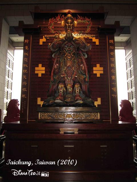 Chung Tai Chan Monastery 06