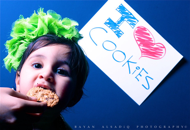 I ♥ Cookies [Explore!]
