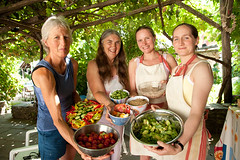 Raw food week115 (Kalikalos - Retreat centre on the Mount Pelion) Tags: yoga greece retreat meditation pelion workshops osho rawfood holistic vipassana selfdevelopment helenford fkit kalikalos olistico jockmillenson