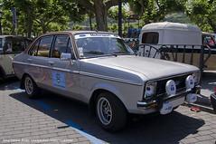 Ford Escort 1.3 Ghia MKII