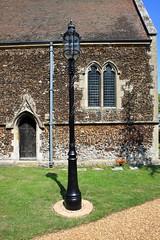 St Peter's church Wolferton Norfolk (Brokentaco) Tags: norfolk church village england eastanglia uk unitedkingdom parish fens medieval churches