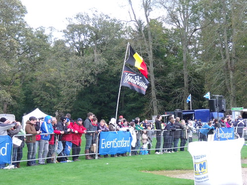 Thierry Neuville Supporters' Club