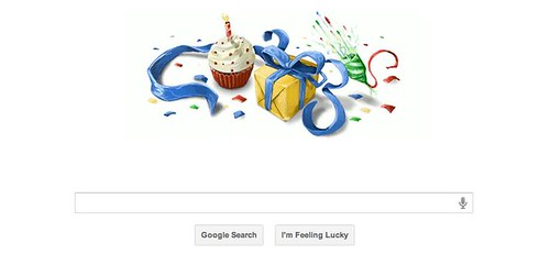 Happy Birthday Marc From Google Vancouvered Weblog
