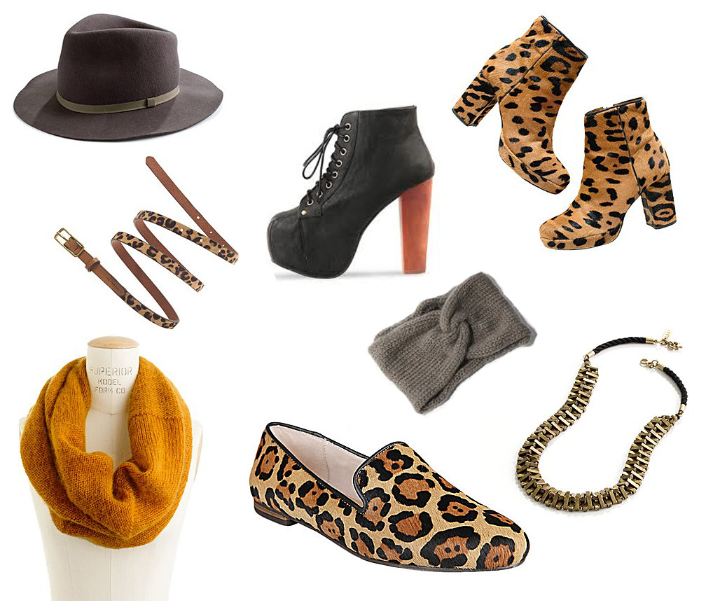Fall Accessories 2