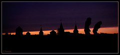 :) (OleksiyM) Tags: travel vacation silhouette europe ukraine ua d300   ukrainie