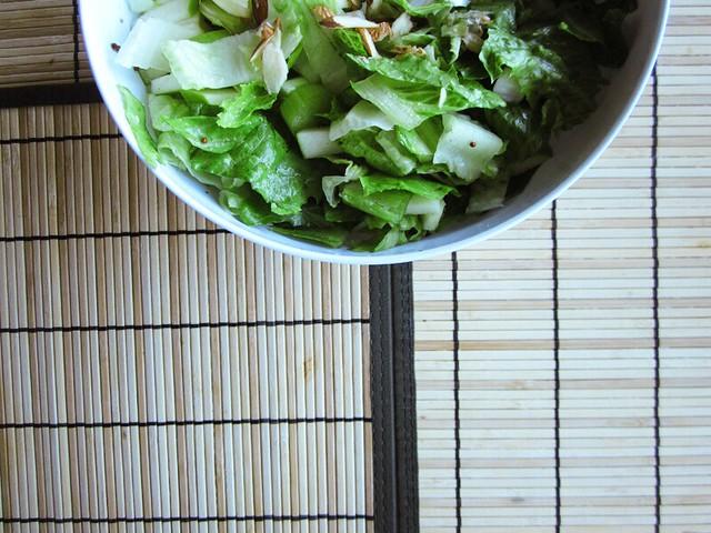 green crunch