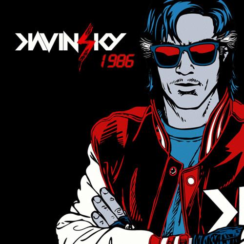 kavinsky-1986_front