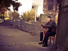 Time (c_c_clason) Tags: street leica digilux2 armenia vanadzor