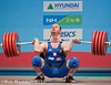 Dolega Marcin POL 105kg (Rob Macklem) Tags: pol marcin 105kg dolega olympicweightliftingkoreaworldchampionshipsgoyangcity dolegamarcin olympicweightliftingkoreawor weightclasses