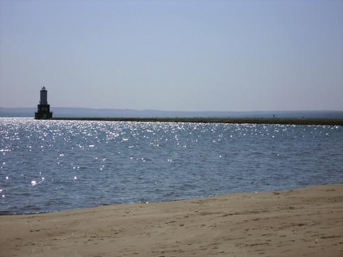 Jacobsville Lighthouse