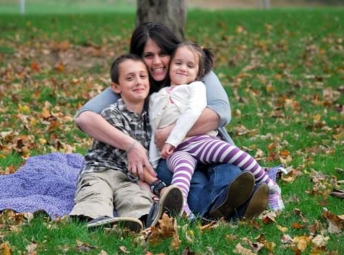 Me and the Kiddos