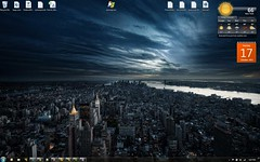 My Current Desktop (minnepixel) Tags: desktop wallpaper pc background currentdesktop