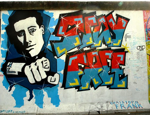 East Side Gallery 15