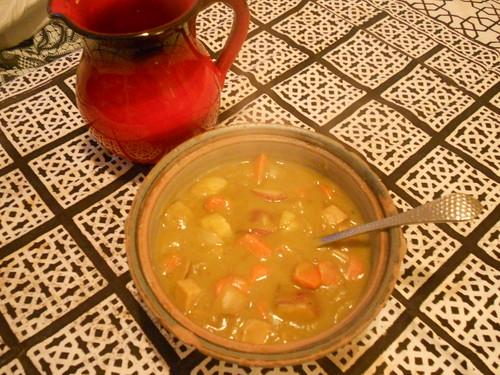 pea soup 001