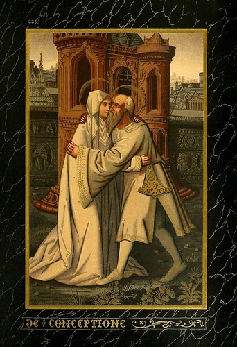020-Pagina ilustrada-Les évangiles des dimanches et fêtes de l'année –Vol 2- 1864- Leon Curmer