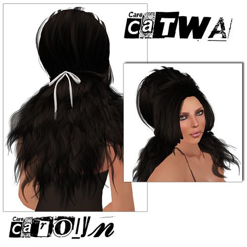 CaTwA - Carolyn