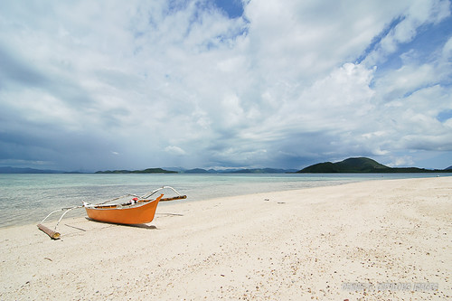 Pass Island, Coron