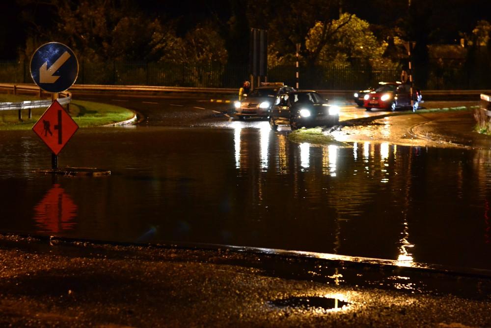 dublin floods
