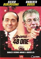 (Quink!) Tags: italia bruxelles silvioberlusconi ue politica attesa umbertobossi pdl lega quink governoitaliano
