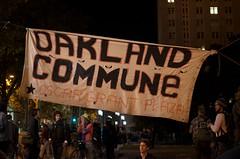 Oakland Commune (MikeMcGeePhoto) Tags: oakland peace rally protest demonstration oaklandpolice frankogawaplaza opd ows occupywallstreet occupyoakland occupyoaklandopd