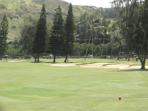 Turtle Bay Colf Course 193