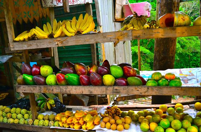 jamaicafruitstall
