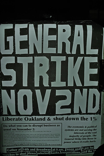 OccupyOakland