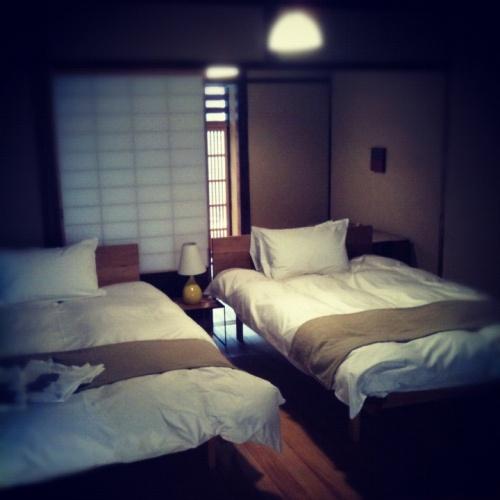 奈良町宿 紀寺の家@奈良市-04