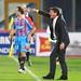 Catania-Napoli (2-1): 'Pianto antico' quello di Mazzarri