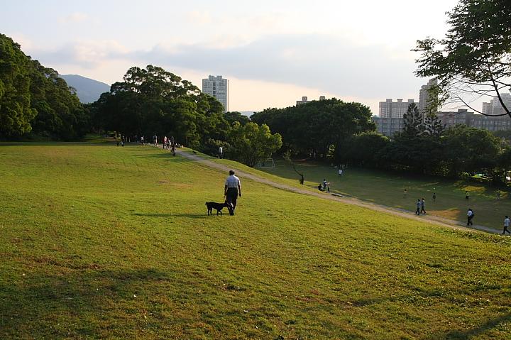 滬尾砲台公園0028