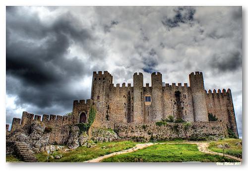 Castelo de Óbidos #2 by VRfoto
