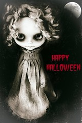 302/365 Happy Halloween !!!