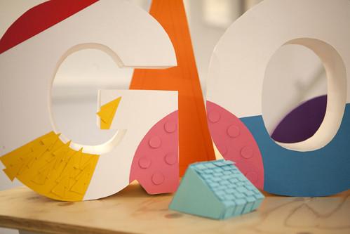 Rebecca Manley - Paper artist