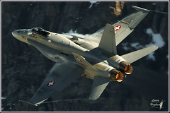 Max power (lauriehughes) Tags: switzerland nikon hornet f18 axalp lauriehughes