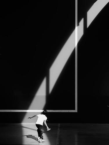 Pala by SANTI BAÑON