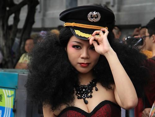 Taiwan Pride 2011-5