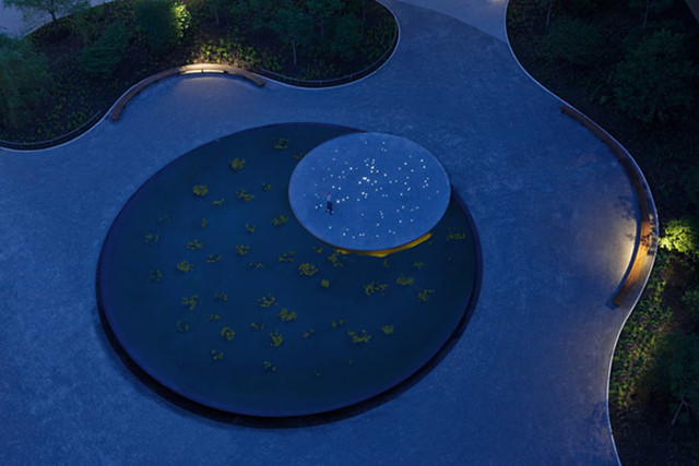 maya lin_tillett lighting design
