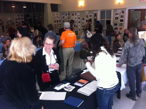 ACP 2011 Photobook Fair