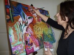 schilderijen breda