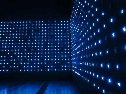 Tatsuo Miyajima: Ashes to Ashes, Dust to Dust