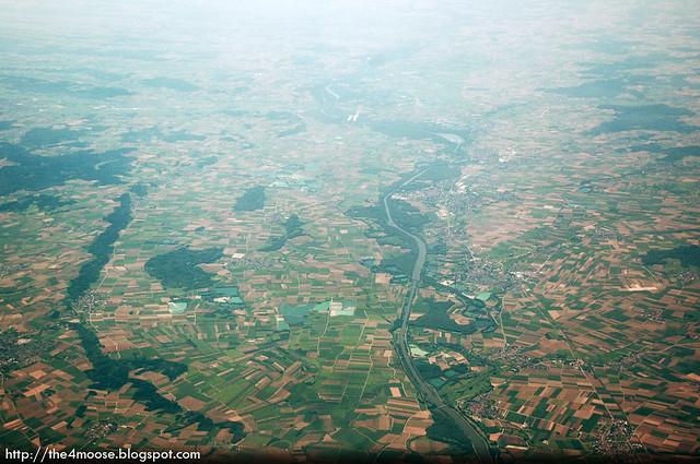 HV 6607 - Donau, Germany