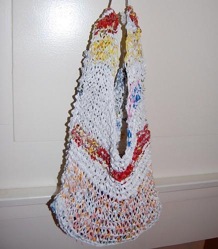 plastic bags bag / plastic tasjes tas