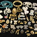 22. Costume Jewelry - Estate Collection