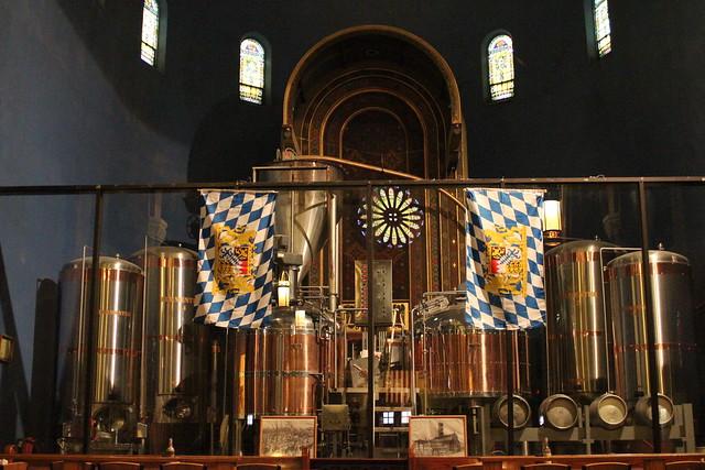 6322516685 0a306fbff9 z Brewery   The Church Brew Works